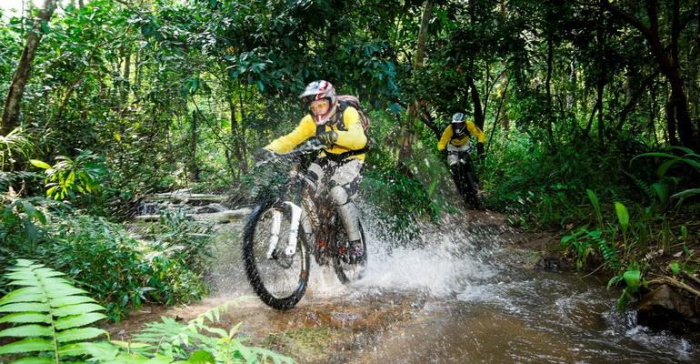 Mainland Tour Mountainbike