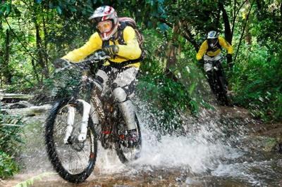 off boracay mountain biking activity