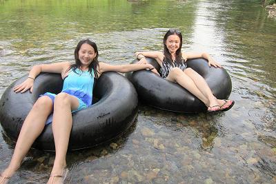 off boracay activities-wild-river