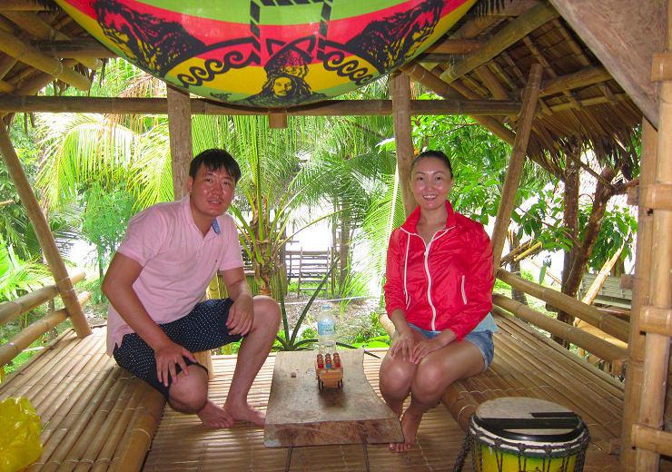 off boracay basecamp adventure